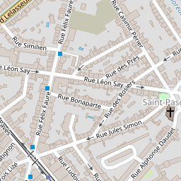Carte Quartier Monselet Nantes.Pss Les Hauts De Monselet Nantes France