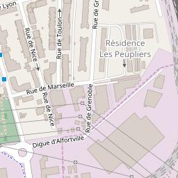 PSS / Terrasses et Jardins (Alfortville, France)